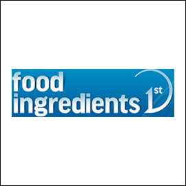 Food ingredients first